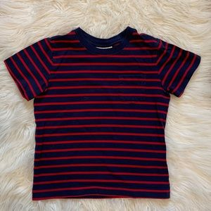 Hanna Andersson Striped Tee size 90